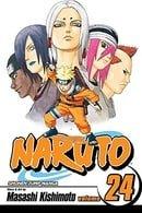 Naruto: v. 24