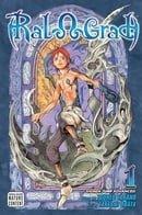 Ral and Grad: v. 1 (Shonen Jump Advanced Graphic Novel)