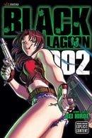 Black Lagoon, Volume 002