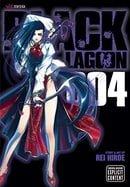 Black Lagoon, Volume 004