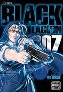 Black Lagoon, Volume 007