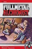 Fullmetal Alchemist: Volume 19