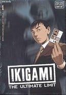 Ikigami, Volume 1 (Ikigami): v. 1