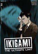 Ikigami, vol 2