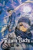 Tegami Bachi, Volume 1