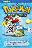 Pokémon Adventures, Vol. 1 (2nd Edition) (Pokemon)