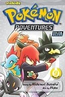 Pokemon Adventures 9 (Pokemon Adventures (Viz Media))