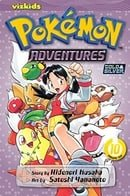 Pokemon Adventures 10 (Pokemon Adventures (Viz Media))