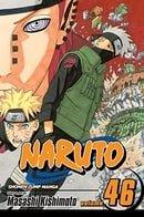 Naruto volume 46