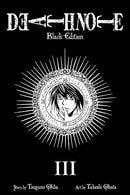 Death Note Black Edition, Vol. 3