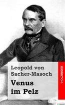 Venus im Pelz (German Edition)