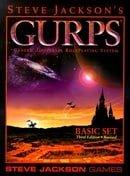 GURPS: Basic Set