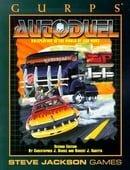 GURPS Autoduel (Steve Jackson Games)