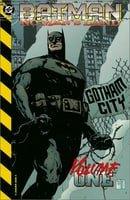 Batman No Mans Land TP Vol 01: Vol 1