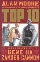 Top 10: America
