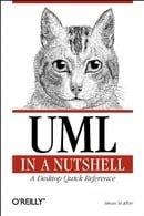 UML in a Nutshell (In a Nutshell (O