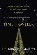 Time Traveler: A Scientist
