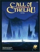 Call of Cthulhu (Call of Cthulhu Roleplaying)