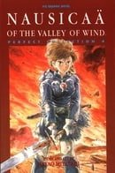 Nausicaa Perfect Collection: Vol 4 (Nausicaa of the Valley of the Wind (Pb))