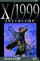 X/1999 #11 - Interlude