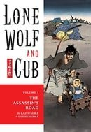 Lone Wolf and Cub, Vol. 1: Assassin