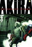 Akira: v. 5 (Akira (Dark Horse))