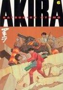 Akira: v. 6 (Akira (Dark Horse))