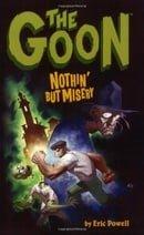 The Goon v. 1: Nothin