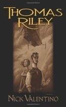 Thomas Riley (Steampunk Novels)