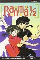 Ranma 1/2, Vol. 3