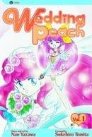 Wedding Peach, Vol. 1