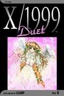 X/1999 #6 - Duet