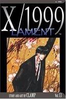 X/1999 #13 - Lament