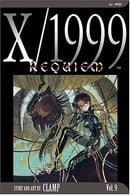 X/1999 #9 - Requiem