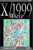 X/1999 #15 - Waltz