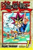 Yu-Gi-Oh! Volume 7