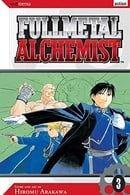 Fullmetal Alchemist, Volume 03