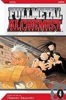 Fullmetal Alchemist: Volume 04