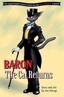 Baron: The Cat Returns (Studio Ghibli Library)