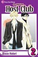 Ouran High School Host Club, Volume 2