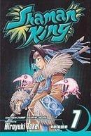 Shaman King: vol. 7