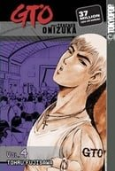 Great Teacher Onizuka, Volume 04