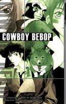Cowboy Bebop, Vol. 3