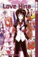 Love Hina, Volume 11