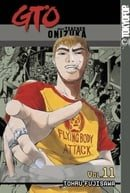 Great Teacher Onizuka, Volume 11