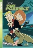 Kim Possible Cine-Manga Volume 1: Bueno Nacho & Tick Tick Tick