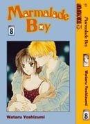 Marmalade Boy # 08