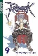 Ragnarok Volume 9: Legacy of the Vanar v. 9