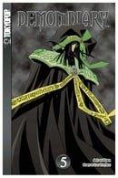 Demon Diary Volume 5: v. 5