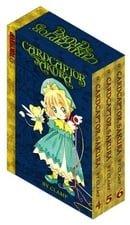 Cardcaptor Sakura Boxed Set: Volumes 4-6